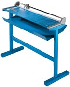 Dahle 556 / 558 Professional Series Large Format Rolling Trimmer